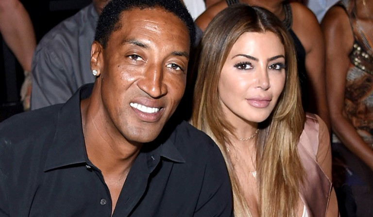 Scottie and Larsa Pippen Net Worth