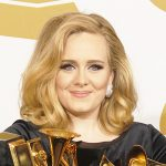 Adele Net Worth