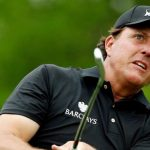 Phil Mickelson Net Worth; The Richest Golfer in The World