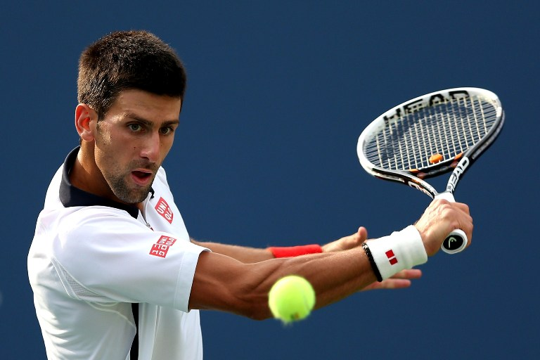 Novak Djokovic Net Worth